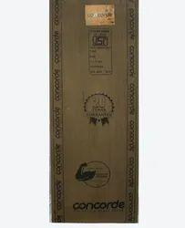 Concorde Flush Door