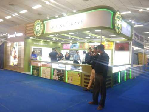 Exhibition Stall Height : Exhibition stall services stall designing services service