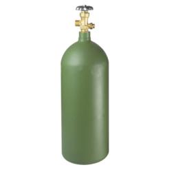 Food C02 Gas Cylinder