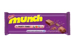 Munch Chocolate