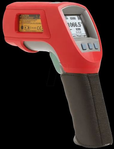 Fluke 568 Ex Infrared Thermometer, -40°C to 800°C