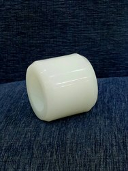 80x70 mm Nylon Flat Roller