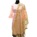 Fancy Embroidered Dupatta