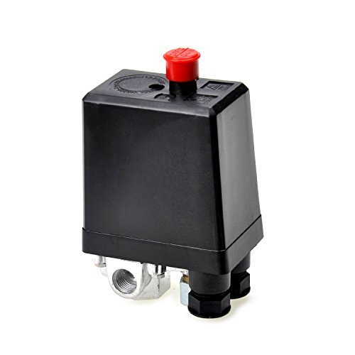 Image result for Pressure Switches for Compressors