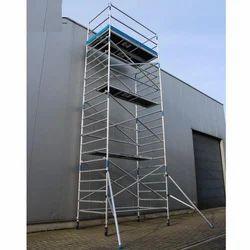 Stairway Aluminium Scaffold System