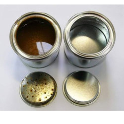 Corrosion Inhibitor Oil