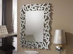 Designer Antique Mirror