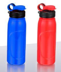 Camry Sport Bottle With Finger Cap