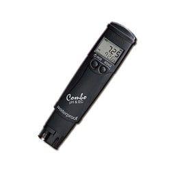 TDS Temperature Meter