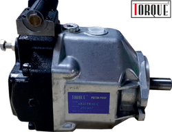 AR Series Piston Pump