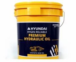 Hyundai Hygen Reliable Premium Hydraulic Oil