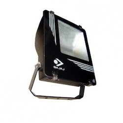 High Intensity Discharge Warm White HPSV Flood Light Fitting, IP Rating: IP55