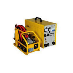 Inverter Based MIG Welding Machine