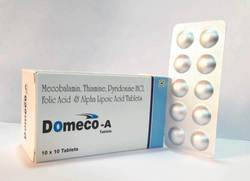 Methylcobalamin Thiamine Folic Acid Tablets