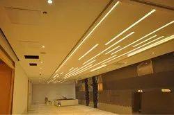 45 MM Linear Light