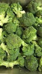 Green Broccoli Cauliflower
