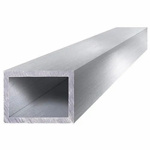 Aluminum Rectangle Sections