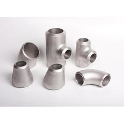 Stainless Steel Buttweld Fitting 317L