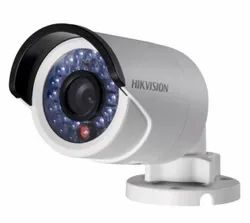 DS-2CD2022WD-I 2MP WDR Mini Bullet Network Camera
