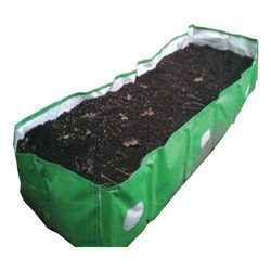 PVC Vermi Compost Beds
