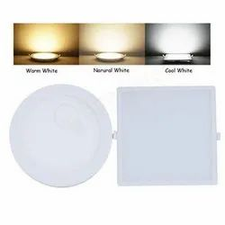 3 In 1 LED Panel