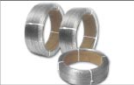 Re-Draw Wire, Stainless Steel Wires   Bandra, Mumbai   Jyoti ... on wire rope, barbed wire, draw bench, blanking and piercing, hemming and seaming, superplastic forming, die cutting, tube drawing, draw plate, sheet metal,