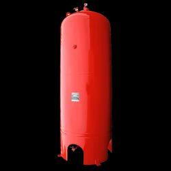 Foam Bladder Tank - Vertical
