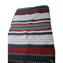 Pattern Cotton Rug
