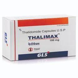 Thalidomide Capsules U.S.P.