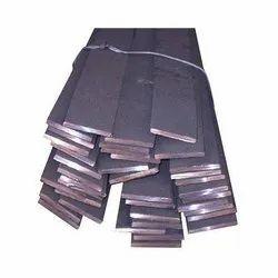 Ms Mild Steel Flat, for Industrial, 3-12 Mtr