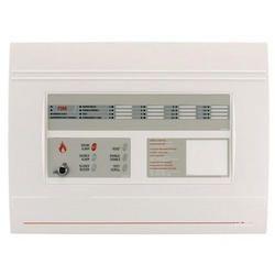 8 Zone Fire Alarm Panel