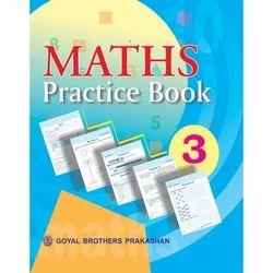 Maths Practice Book 3