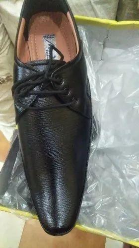 Men Black Formal Shoes Less \u0026 Men