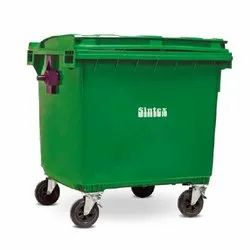 Primary Waste Collection