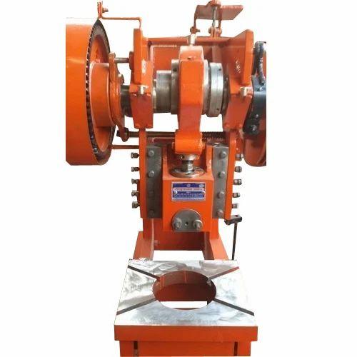 20 Ton Slotted Hole Punch Press Machine