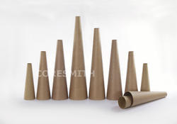 Conical Waxed Paper Cone