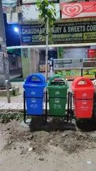 Municipal Dustbins