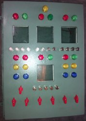 Flameproof Control Panels, For Industrial, Degree of Protection: IP66