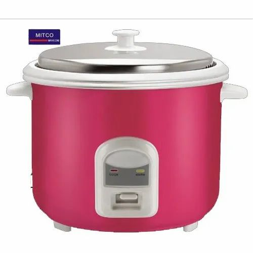 5 Litre Electric Rice Cooker
