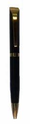 572 BK PD Black Pen
