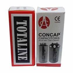 Air Conditioner Concap Capacitor, for AC