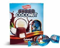 Melties Round Coconut Filled Chocolates