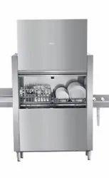 IFB Rack Type Dishwasher