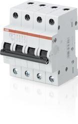 ABB SH204M-C6 Miniature Circuit Breaker(MCB)