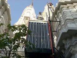 Hydroulic Elevator