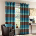 Polyester Printed Designer Curtains, For Window & Door