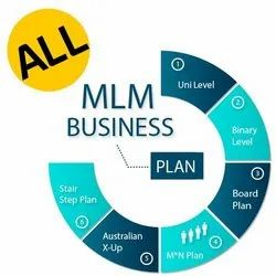 MLM ERP Software Plan And Design