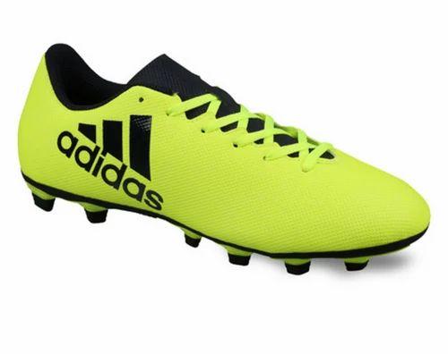 Men's Football Shoes Men''s Adidas Football Ace 17.4 Fxg