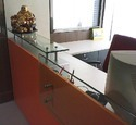 Modular Reception Table