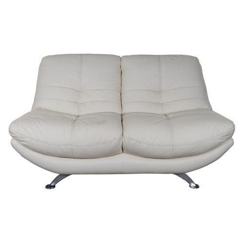 Austin Leather Two Seater Sofa